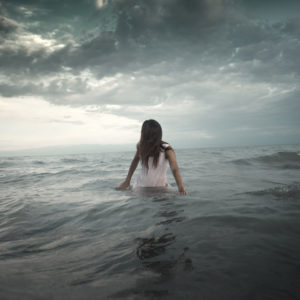 Depression Storm's Edge Therapy