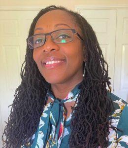 Dr Alecia Anderson, DPsych, CPsychol Storm's Edge Therapy