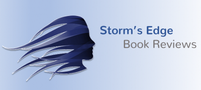 Book Review: Angel, Angel Storm's Edge Therapy