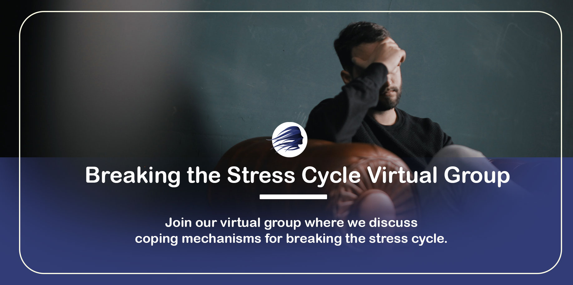 A Guide to Breaking the Stress Cycle Storm's Edge Therapy