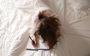 3 Steps to Journaling with Impact Storm's Edge Therapy